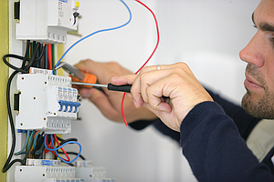 Inspection of your electrical installations